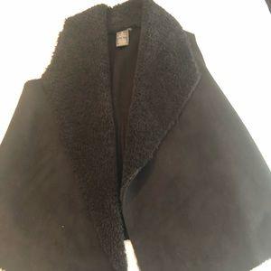 Chelsea & Theodore vest